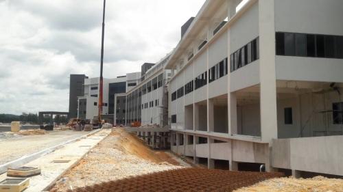 UCSI University Hospital, Port Dickson