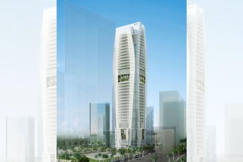 UOB Tower 2